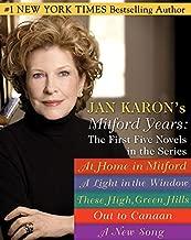 A Family Faith Jan Karon