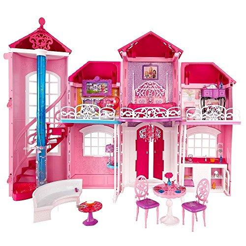 Barbie Traumhaus Puppenstube