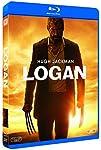 Logan Blu-Ray [Blu-ray]...