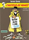 Lucky Luke, tome 8 - Chasseur de primes - Dargaud - 07/06/1996