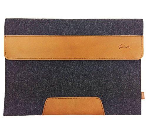15,6 Zoll Laptop Tasche Sleeve Hülle Ultrabook Notebook 15.6