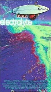 electrolyte [VHS]