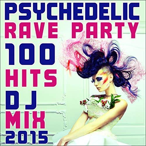 Psychedelic Rave Doc, DoctorSpook & Goa Doc