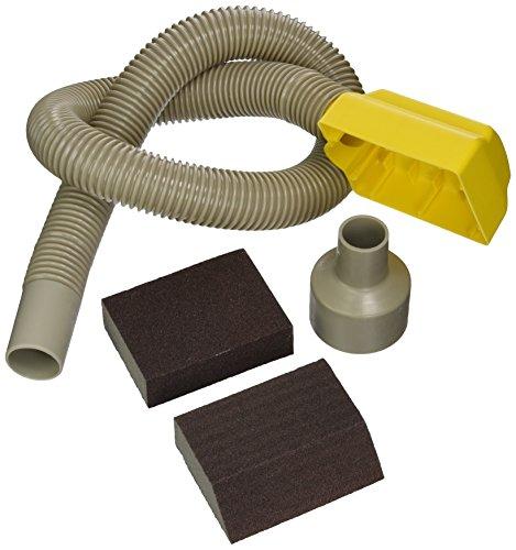 HYDE 9160 Dust-Free Sponge Sander, 1-(Pack)