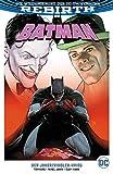 Batman: Bd. 4 (2. Serie): Der Joker/Riddler-Krieg - Tom King