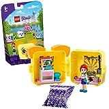 LEGO Friends Il Cubo del Carlino di Mia, Serie 4 Mini Set da Viaggio da Collezione, 41664