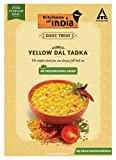Enjoy the end of your meal with the Kitchens of India delicacy Carefully preserved in this specialized packaging The delicate balance of seasoning and ingredients