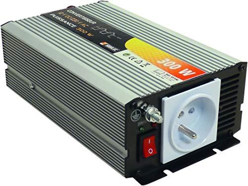 TOPCAR Convertisseur 12V-230V 300W 05106