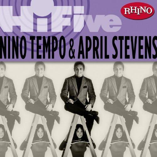 Nino Tempo & April Stevens
