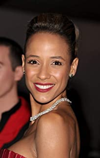 Posterazzi Poster Print Dania Ramirez Out and About for Mercedes-Benz Fashion Week Candids - THU Lincoln Center New York Ny February 9 2011. Photo by Rob RichEverett Collection Celebrity (16 x 20)