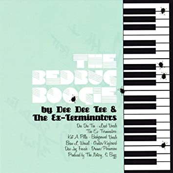 The Bed Bug Boogie - Single