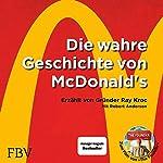 Die wahre Geschichte von McDonald's