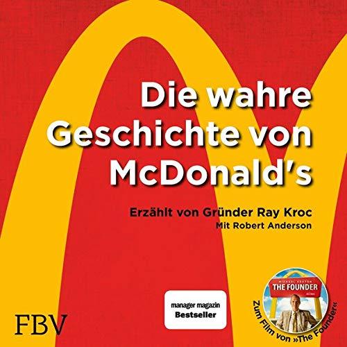 Die wahre Geschichte von McDonald's Titelbild