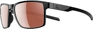 adidas Wayfinder Sunglasses 2018 Black Matte Gray