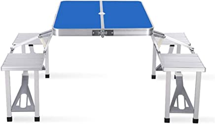 Amazon.es: mesa plegable con sillas dentro - Últimos 30 días ...