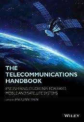 The Telecommunications Handbook