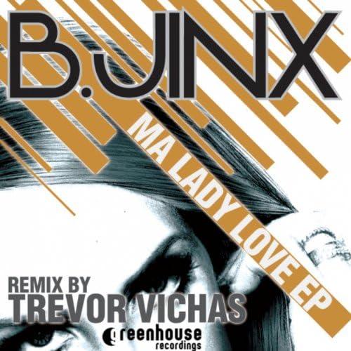 B.Jinx