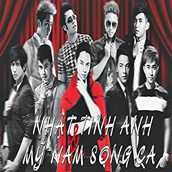 Mỹ Nam Song Ca