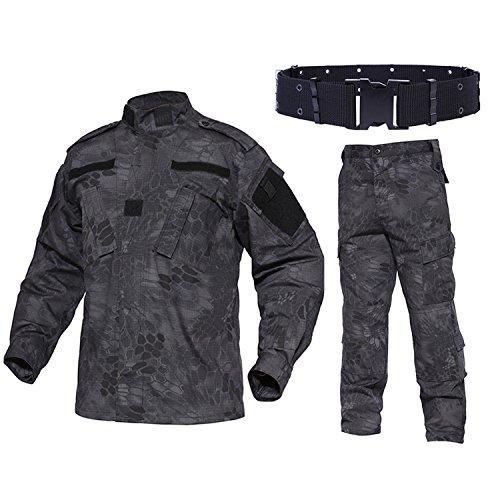 QMFIVE -   Tactical Suit,