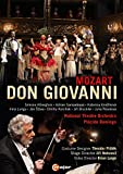 モーツァルト:オペラ≪ドン・ジョヴァンニ≫[DVD]