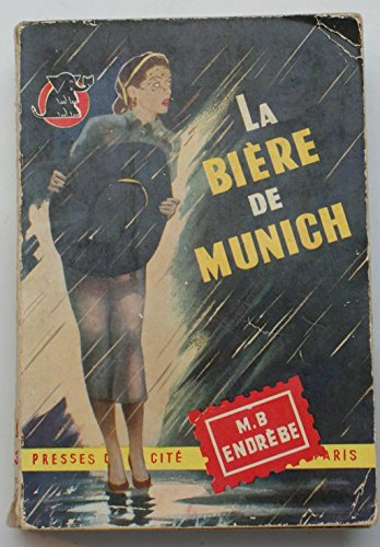 LA BIERE DE MUNICH - COLLECTION