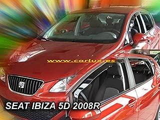 DGA 22.011 Derivabrisas para SEAT IBIZA III 2002-2008 3 puertas