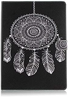 SIZOO - Tablets & e-Books Case - Fashion Lion Tiger Girls Painted PU Leather Case For for Samsung Galaxy Tab S 8.4 T700 T7...