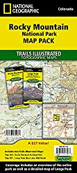How To Read A Topographic Map For Survival And Preparedness