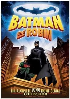 Best batman and robin 1949 Reviews