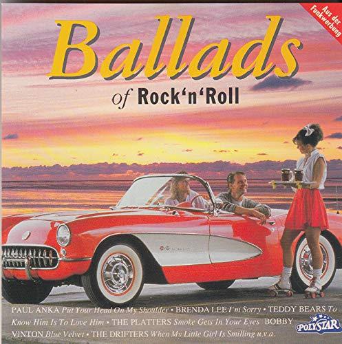 BaIIads of Rock'N RoII