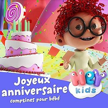 Joyeux anniversaire (chansons pour enfants)