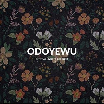 Odoyewu (feat. J Derobie)