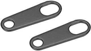 2 X Turn Signal Relocation Brackets for Triumph Bonneville Scrambler Thruxton Cruiser Old School Cafe Rfor Acer for Harley