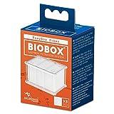 Tecatlantis EasyBox - Cartuccia filtrante in Fibra per filtri Mini Biobox 1 e 2 / BIOBOX 0, XS