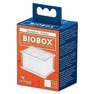 TECATLANTIS Easybox Ouate Recharge Filtrante pour Filtres Mini Biobox 1/2/0 pour Aquariophilie Taille XS (B005YAQJBU) | Amazon price tracker / tracking, Amazon price history charts, Amazon price watches, Amazon price drop alerts