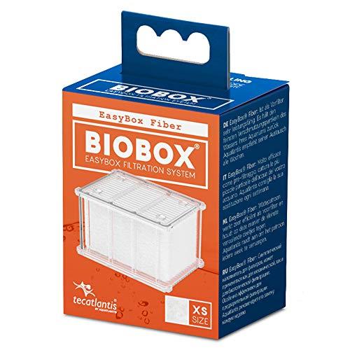 Aquatlantis 05231 EasyBox Filterwatte für Mini Biobox 2, XS