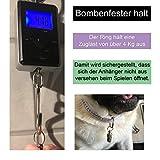 2 Adressanhänger für Hunde und Katzen / Schöner kleiner Halsbandanhänger aus Metall - 8