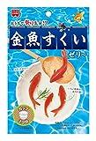 共立食品 ホームメイド 金魚すくいゼリー 24g ×10袋