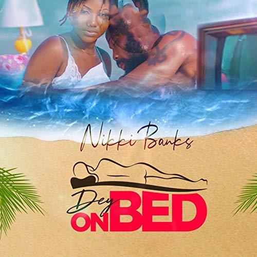 Dey on Bed