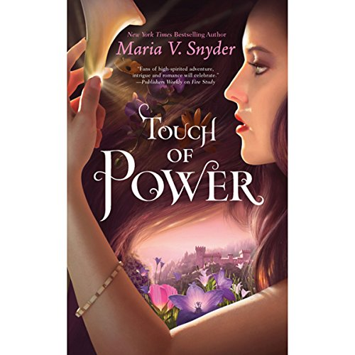 Touch of Power cover art