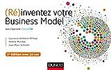 (Ré)inventez votre Business Model - 2e éd. - Avec l'approche Odyssée 3.14