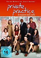 Private Practice - 5. Staffel