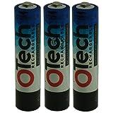 Batería compatible para LOGICOM WALKIE TALKIE FX100