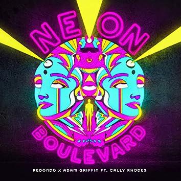 Neon Boulevard