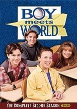 Best boy meets world dvd region 2 Reviews