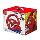 HORI - Volante Mario Kart Pro Mini (Nintendo Switch/PC)