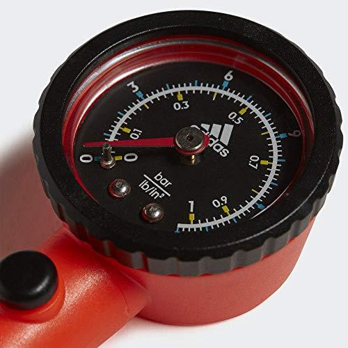 adidas Herren Luftdruckmesser-CZ9553 Luftdruckmesser, Solred/Black/Black, 1size