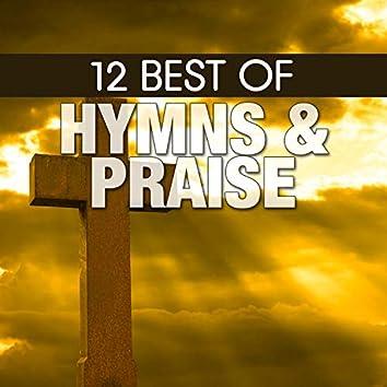 12 Best of Hymns & Praise