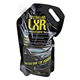 LustreLab LXR All-in-One Car Wash (32oz) Eliminates the Need for Car Wax – Patented Acrylionic Formula – Best Car Wash – Car Accessories – All In One Car Wash Kit