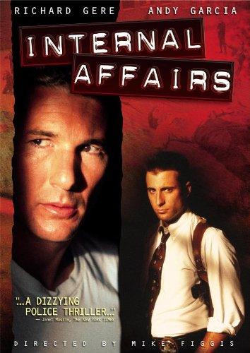 Internal Affairs